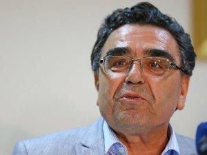 Eski CHP milletvekili Oyan'a cumhurbaşkanına hakaretten dava