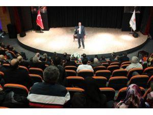 Dilipak, Darıca'da Yakın Tarihi Anlattı