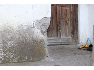 Mahalleli tepkili: Taş ocağında mahkeme kararına uyulmuyor