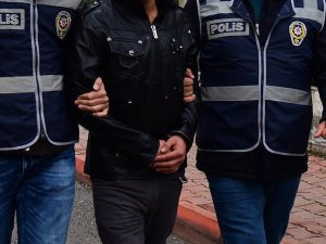 Gaziantep'te Suriye'ye geçmeye çalışan yabancı uyruklu 6 kişi tutuklandı