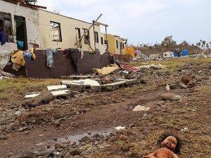Winston Kasırgası Fiji'ye 460 milyon dolarlık hasar verdi