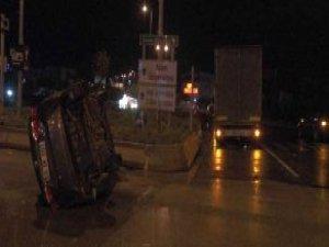 Trafik Kazası Geçiren Bala Belediye Başkanı Gürbüz Vefat Etti