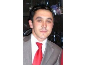 Avukat, Bürosunda Silahlı Saldırıya Uğradı