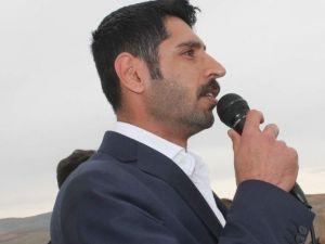 6 Aydır Aranan DBP'li Eş Başkan Gözaltına Alındı