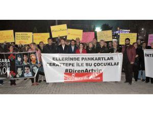CHP'li Tunçer: Cansel Buse'nin ölümü intihar değil, cinayet