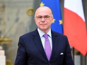Fransa'dan Belçika'ya sınır kontrolü eleştirisi