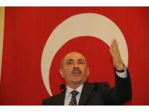 Erzurum Türk Ocağı Hocalı Soykırımını Unutmayacağız Unutturmayacağız