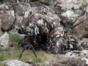 PKK-PYD ortaklığını keskin nişancılar anlattı