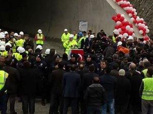 Ankara-Sivas YHT hattında önemli gün