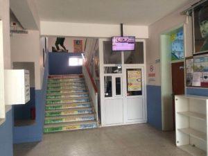 Tuzlukçu'da Okullar Eba'ya Entegre Oluyor