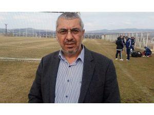 Alima Yeni Malatyaspor Yönetimi Hedefi Belirledi