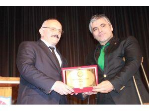 Yalova'da Sporun En'leri Ödüllendirildi