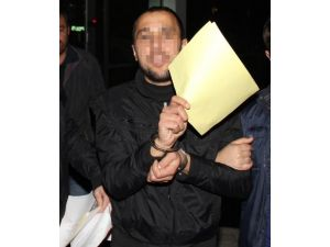 50 Gram Eroinle Yakalanan Gence 12.5 Yıl Hapis