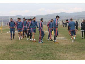 Alima Yeni Malatyaspor 3 Puana Şartlandı