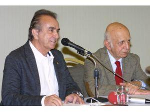 Erhan Yazıcıoğlu: Savaşı sanatla durdurabiliriz