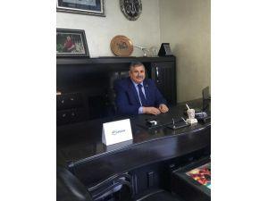 Ziraat Odası Başkanı Başkanı Turanlı: 2015 destek ödemeleri başladı