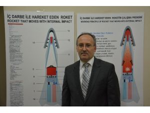Türk Mucidin Buluşu NASA'ya Parmak Isırttı