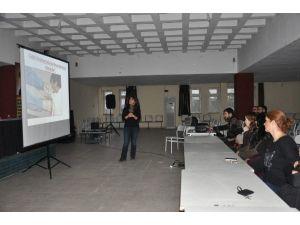 Tunceli Belediyesi'nde Temel İlkyardım Semineri