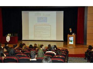 Bezmialem Vakıf Üniversitesi 'Nadir Hastalıklara' Dikkat Çekti