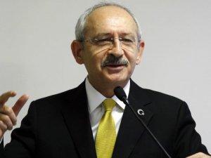 """Kılıçdaroğlu Hakkında """"Cumhurbaşkanı'na Hakaret""""ten Fezleke Hazırlandı"""
