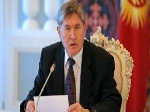 Rus TV Kanalları, Kırgızistan'ı IŞİD'e Militan Sağlamakla Suçladı