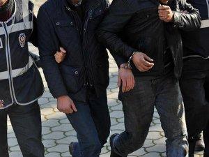 Kilis'te DAEŞ şüphelisi yakalandı