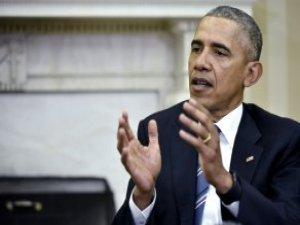 Obama, Esad'ı Çizdi; Putin'i Suçladı