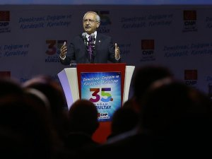 CHP Genel Başkanı Kılıçdaroğlu hakkında fezleke hazırlandı