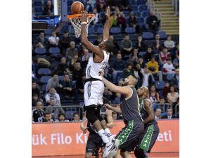 Basketbolda 19. Hafta Heyecanı