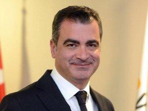 Özelleştirme İdaresi Başkanlığına Mehmet Bostan atandı
