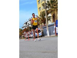 Spor Toto Yürüyüş Şampiyonası 28 Şubat'ta Ayvalık'ta
