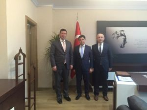 Zonguldak'a 10 Adet Yeni Ambulans Müjdesi