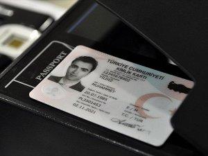 Başbakan Yardımcısı Elvan: 'Yeni kimlik kartlarını 14 Mart'ta Kırıkkale'de dağıtacağız'