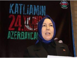 AK Parti Hocalı Katliamı'nı Kınadı