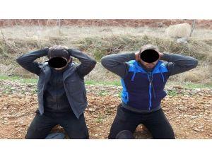 Suriye'ye geçmek isteyen bir IŞİD'li ölü ele geçirildi