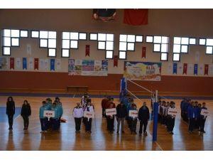 Anadolu Yıldızlar Ligi Fatsa'da Start Aldı