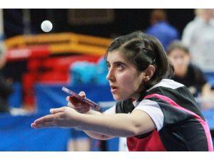 Kağıtsporlu Neslihan Kavas, İtalya'dan İki Altın Madalya Döndü
