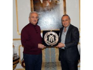 Ünlü İş Adamından Erzincan'a Yatırım Sözü
