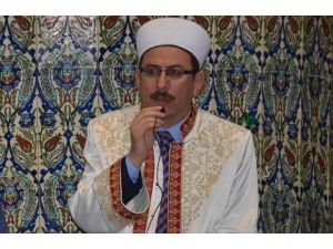 Dünya Birincisi Hafızlardan Bursa'da Kur'an-ı Kerim Ziyafeti