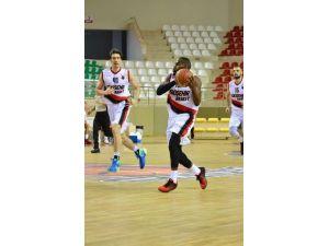 Eskişehir Basket, Pertevniyal Gençlik Deplasmanında