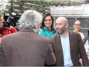 Dündar Ve Gül, 92 Gün Sonra Cumhuriyet Gazetesi'nde