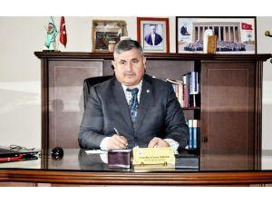Başkan Turanlı, Tarımsal Destek Ödemeleri Başladığını Açıkladı