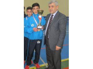Hasan Varol 2. Ortaokulu, Malatya Şampiyonu Oldu