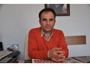 AGC: AYM'nin kararı basın özgürlüğü açısından tarihi nitelikte