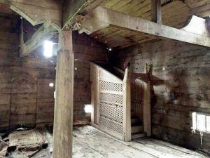 650 Yıldır Gizlenen Çivisiz Ahşap Cami, Gün Işığına Çıkıyor