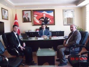 Çavdarhisar'da Vergi Haftası Etkinlikleri