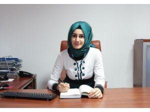 Kadem Malatya Gençlik Kolları Başkanlığına, Kılınç Atandı