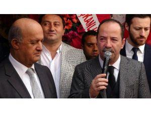 Edirne Belediyesi Ortakapı'yı 'Ciğerci Caddesi' Yapacak