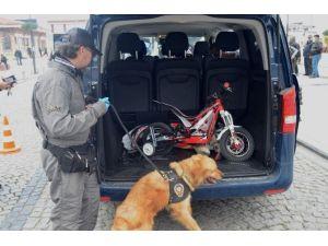 Çanakkale Polisinden Sıkı Güvenlik Tedbirleri
