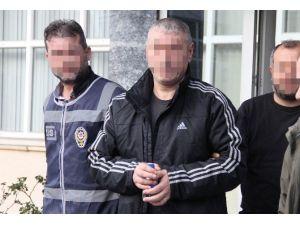 Suç Örgütü Operasyonunda 15 Kişi Tutuklanmaları Talebiyle Mahkemeye Sevk Edildi